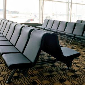 Passenger Beam Seating